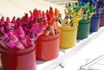 Crazy 4 Crayons