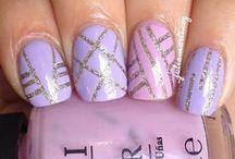 Nails Art / Nail Art / by K.👰
