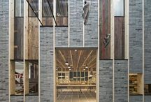 Retail Shop / by Tharika Ongks