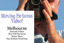 Melbourne - Videos / Moving pictures - what better way to show you just what Melbourne and Victoria are all about. Here is a selection of great videos that show what I mean