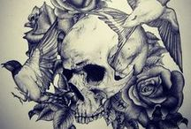 Tattoo Dreaming.