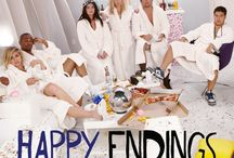Happy Endingd / One of the best tv shows EVER! / by Reva Nowell