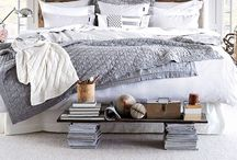 Interior Inspiration - Bedrooms