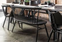Interior Inspiration - Dining Spaces