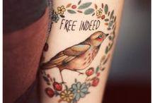 Ink / by Kiersten Ferguson