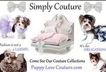 Simply Couture / Couture Dog Clothes