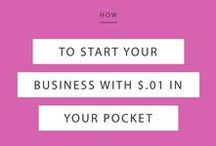 business    Financial Resources for Creative Entrepreneurs / Finance resources and advice for creative entrepreneurs looking to grow their business