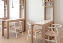 Project: Wood Street Salon