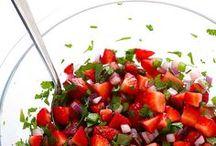 Going Pegetarian / Recipes for eating Paleo/Vegetarian