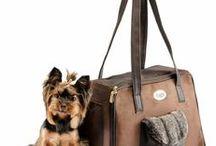 Luxury Pet Carriers