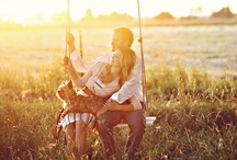 Photography Ideas - Engagement Photos / engagement photo inspiration and posing ideas