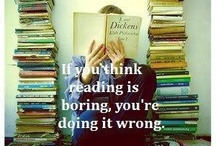 Books Worth Reading / by Katherine DuPuis
