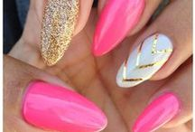 nails. / by Bianca Lynn