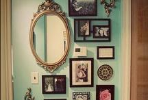 Mi Casa es Su Casa. / My future residence / by Katie Stafford