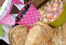 Cowgirl party / by Marcy {simply sprout}