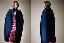 Rochell E Trench Coat, Jacket, Cape, and Blazer Style / I've always collected blazers and coats.  They are a must have for every closet. / by Rochell E James-Lewis