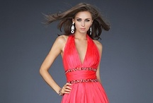 Homecoming & Short Prom Dresses {prior to 2014} / La Femme loves these looks for short prom dress styles.  Would look fab with any www.lafemmefashion.com or www.gigiprom.com dress!