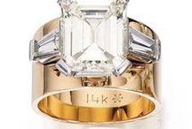 Gems & Jewelry / by Ardee Watson