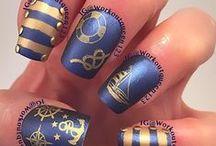 Beauty Nail Designs