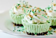 Lucky Delight | St. Patrick's Day / St Patty's Day Inspiration