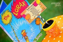 The Lorax / by Marcy {simply sprout}