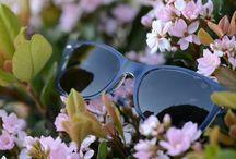 Designer Sunglasses / by ReadingGlasses.com