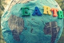 Earth Day / by Marcy {simply sprout}