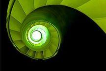 Architecture Stairways