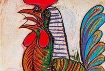 Color / Ideas scrapbook - color images / by Christopher Legel