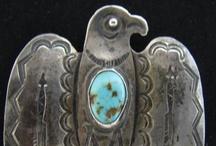 Jewellery - Native American design