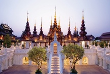 Amazing Thailand / by New Jetsetters - Deborah Thompson