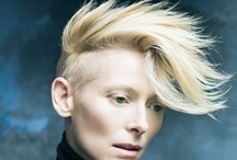 Rochell E Haircuts I Love / I'm a short hair girl all the way! / by Rochell E James-Lewis