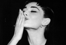 audrey. / the most wonderful woman.