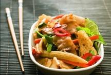 pasta schmasta. / #veganrecipes for pasta, will need to substitute #glutenfree noodles.