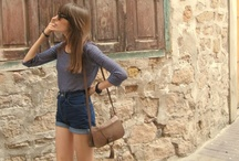 summer styles. / clothes to keep you cool.
