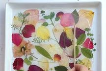"""Decoupage / I have lots of vids in Polish pinned here and they are really very good - if you need translation or explanation just ask me on this board (""""liking"""" a pin to alert me) and I will translate whatever for you. / by Margot (Małgosia) Puk"""