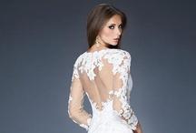 Evening & Pageant Dresses / La Femme evening dresses. Pageant dress. Sequin dress. Gorgeous dress. Long dress. Black evening dress. White pageant dress. Gold dress. Silver dress. Miss America. Miss USA. Miss Teen USA.