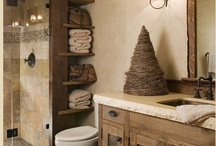 Bathrooms / by Sarah Jacobs