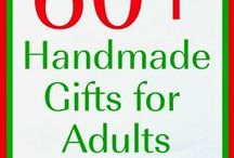 Gift Ideas / by Sarah Jacobs