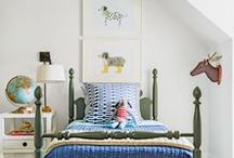 Kid's Room Decor Ideas & Fun Spaces