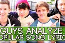 youtubers  / by danielle kay vandegriek🌻