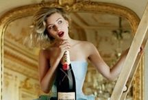 Taste the World - Champagne / by New Jetsetters - Deborah Thompson