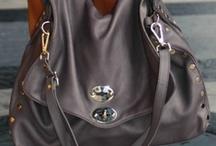 Bags/Purses/Clutches / by Bernadette Alcon
