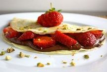 Strawberries / by Kevin (Closet Cooking)