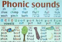 ~~Phonic & Phonemic Awareness Ideas / by CreationsbyMrsMouse(MMize)