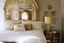 Bedrooms / Inspiring bedroom designs