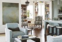 Living rooms / Inspiring living rooms