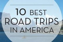 travel: u.s. / This is a collection of travel tips and inspiration for traveling with the States.