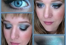 Glamour Doll Eyes Looks