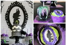 Maleficent Party / by Marcy {simply sprout}